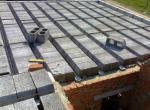 Выбор перекрытий при строительстве домов