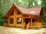 Деревянное домостроение