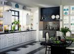 Виды полов на кухне