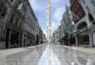 В городе Джидда построят небоскреб высотой в 1,6 километр
