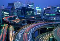 Токио – не самый дорогой