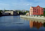 Первичный рынок жилья Харькова
