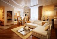 Сколько стоит отремонтировать квартиру