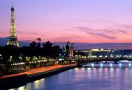 Коммерческая недвижимость Франции
