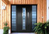 Каковы требования к входным дверям?