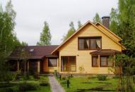 Мифы о деревянном доме (часть вторая)