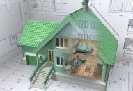 Строительство дома - главное дело жизни