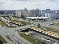 Строительство метро на Троещину уже фактически началось