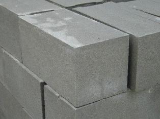 Производство пенобетонных блоков в формах
