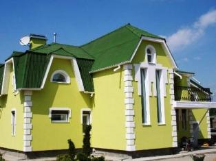 Фасадные краски: требования и классификация