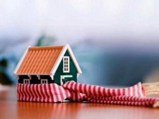 Правильное утепление загородного дома