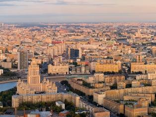Москва бъет рекорды