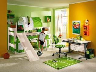 Влияние цвета на восприятие пространства в интерьере