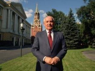 Горбачев скупает недвижимость в Таиланде