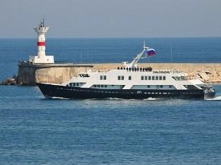 Россия готова платить за аренду ЧФ больше