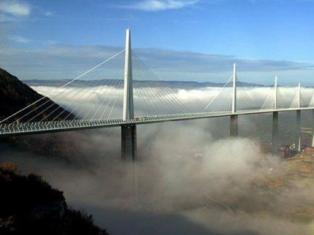 С какой скоростью строят мосты