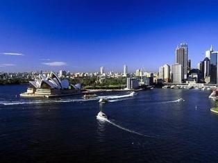 В австралийских городах падают цены на недвижимость