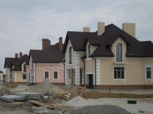 Киевские пригороды остаются в цене