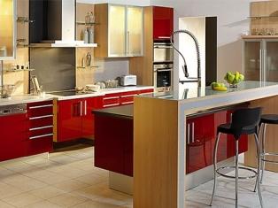 Как правильно выбрать кухню?