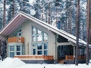 Финский дом