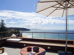 Пляжный дом в Сиднее