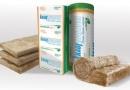 Продукция Knauf Insulation 5 лет на украинском рынке
