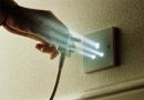 Электропроводка: полезные советы