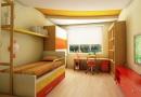 Ремонт детской комнаты: без страха и упрека