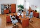 Ламинат для офиса