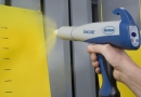 Технология порошковой окраски