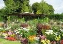 Проектирование садового участка