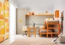Детская комната для мальчика-подростка