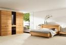 Модные тенденции в оформлении спальни