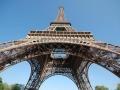 Эйфелеву башню в третий раз реконструируют