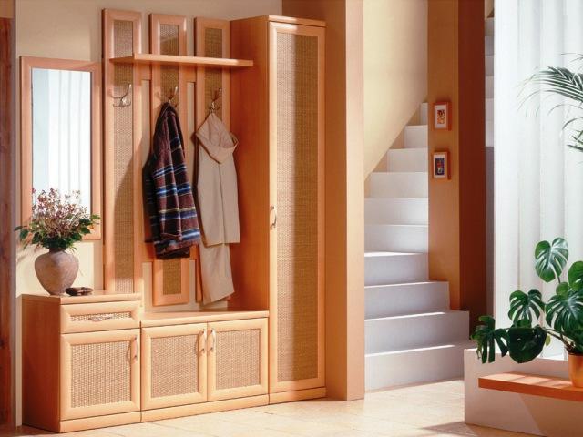 Шкафы купе для прихожих Russkupe - Мебель на заказ.