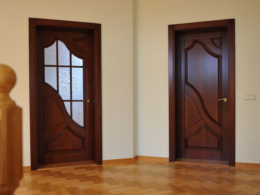 Дизайн и двери