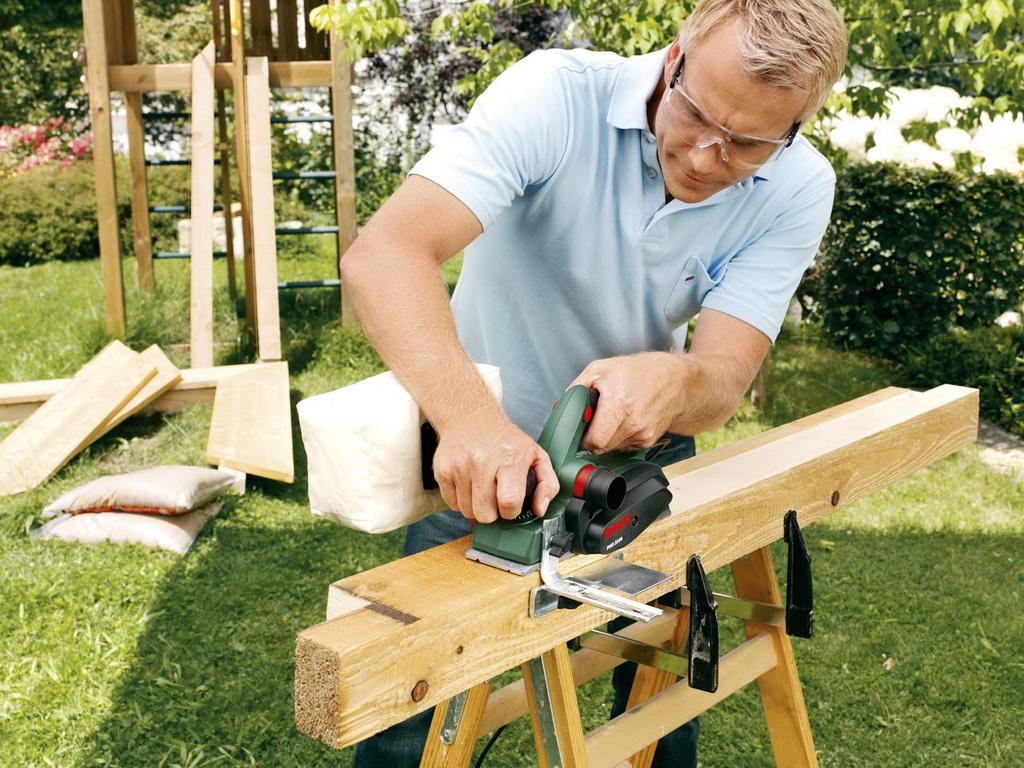 Как сделать дерево в ручную