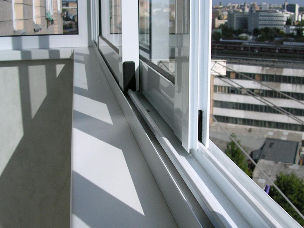 Портал остекление балкона застеклить балкон электросталь