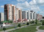 Киевские квартиры начинают дешеветь