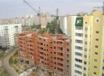 В Украине, скоро небудет кому строить дома?
