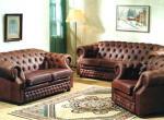 Стоит ли покупать кожаную мебель