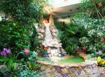 Зимние сады - экзотика жилого пространства