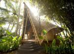 Бамбуковая деревня от Elora Hardy