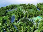 Развитие киевских островов