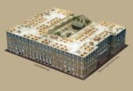 Элитный бизнес-центр в Санкт-Петербурге