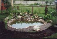 Большие возможности маленького сада