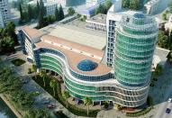 Градостроительный совет: пришествие бизнес-центров продолжается