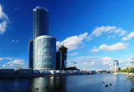 Рынок жилья Москвы: летом жди стагнации