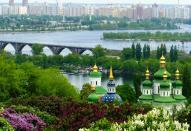 Вынос промпредприятий за пределы Киева под угрозой срыва