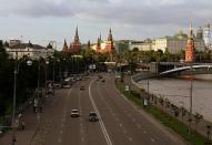 В Москве планируют реконструировать треть кварталов